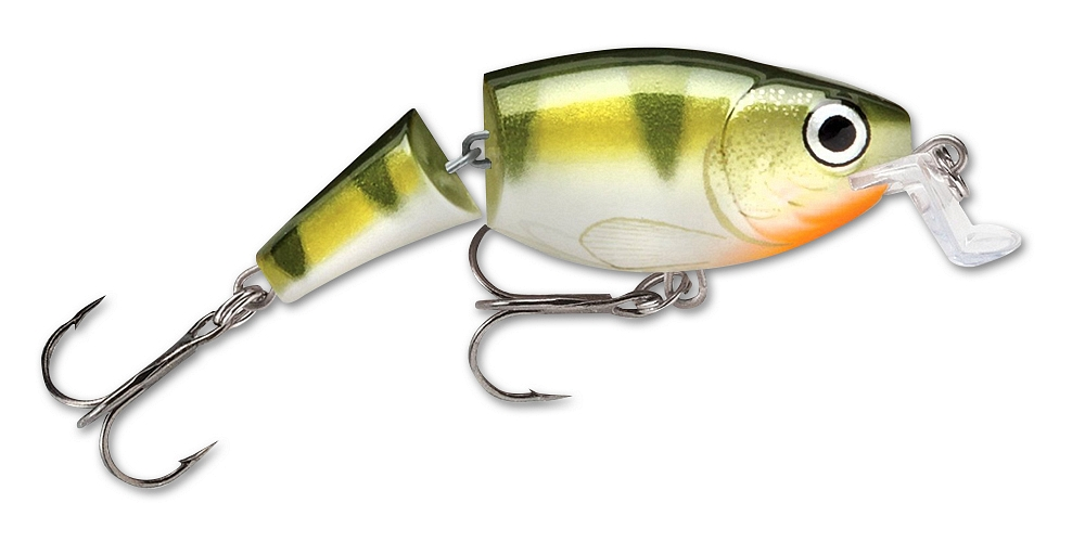 Воблер Rapala Jointed Shallow Shad Rap JSSR05 (7г) YP