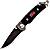 нож rapala складной folding sfs-k