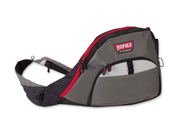 сумка Rapala Sportsman : Rapala sportsman s soft sling bag