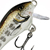 Воблер Rapala Mini Fat Rap MFR03 (4г) MD