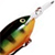 Воблер Rapala Mini Fat Rap MFR03 (4г) P