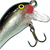 Воблер Rapala Mini Fat Rap MFR03 (4г) S