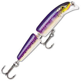 Воблер Rapala Scatter Rap Jointed (7г) PD