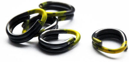заводные разжимные кольца для рыбалки купить
