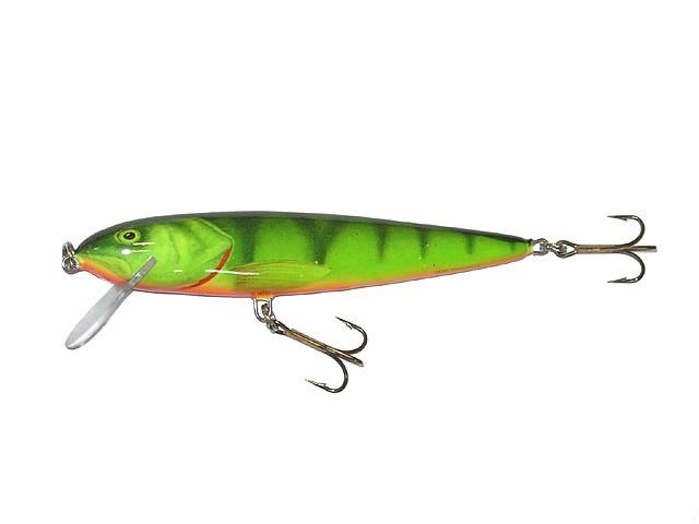Воблер SALMO Whitefish 180F, Вес 58, HP