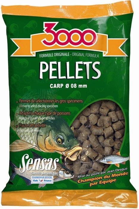 пеллетс для рыбалки москва