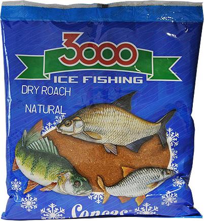 сухая прикормка ускоряющая процесс пищеварения рыбы