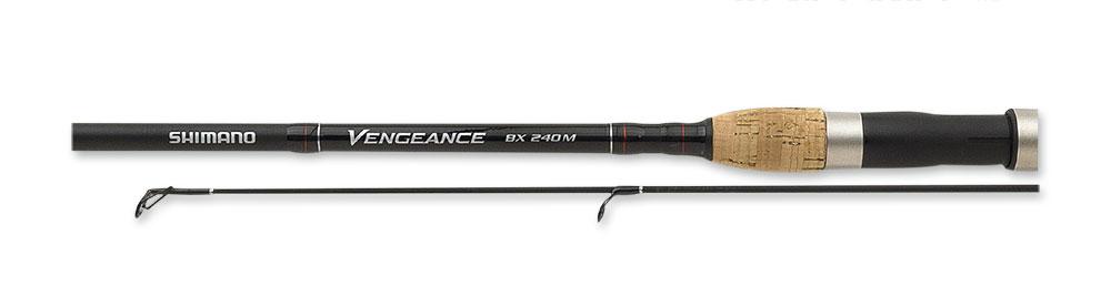 Спиннинг Shimano Vengeance BX 270M Spinning