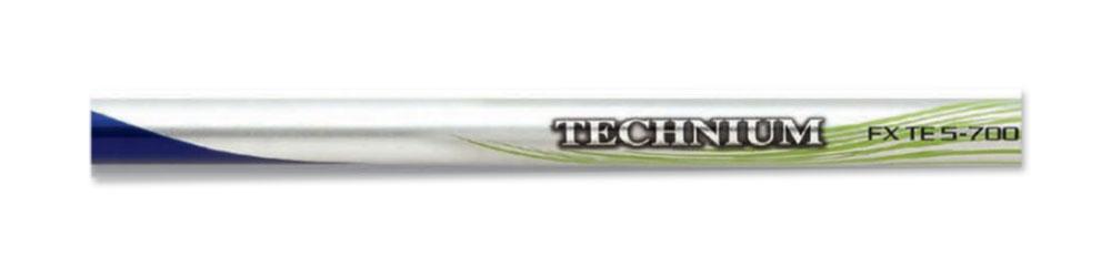 Удилище Shimano Technium FX TE 5