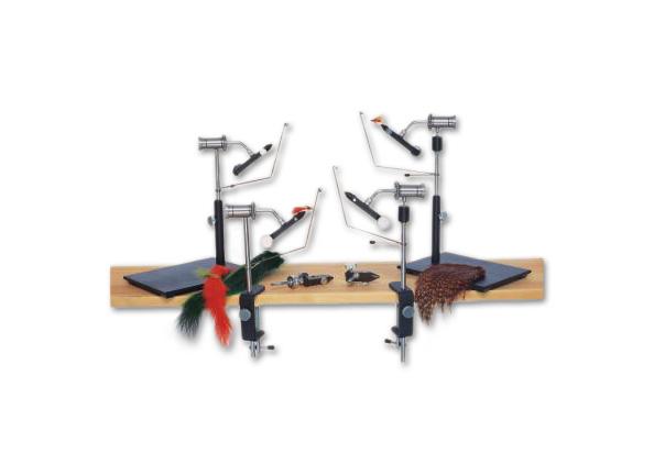 станок для вязания мушек Snowbee Fmpv купить по цене от 2046