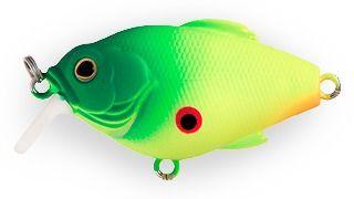 воблеры sunfish 40