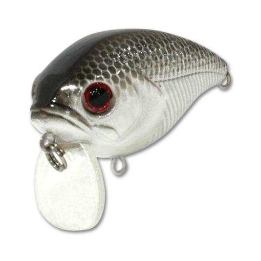 воблер trout pro fat crank