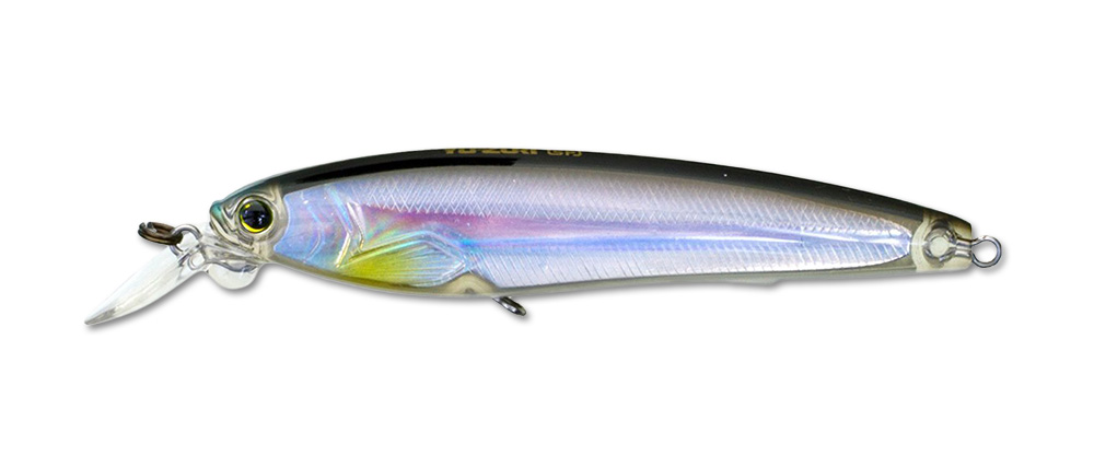Воблер Yo-Zuri 3DS Minnow 100SP (17г) HBS
