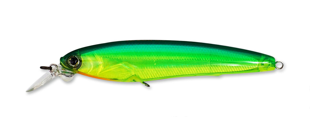 Воблер Yo-Zuri 3DS Minnow 100SP (17г) HCLL