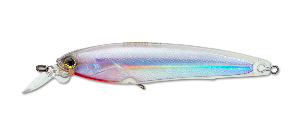Воблер Yo-Zuri 3DS Minnow 100SP (17г) HGSH