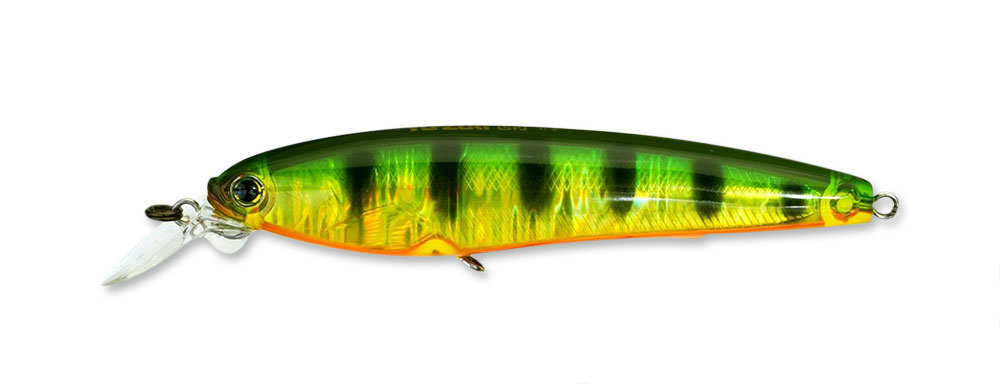 Воблер Yo-Zuri 3DS Minnow 100SP (17г) HPC