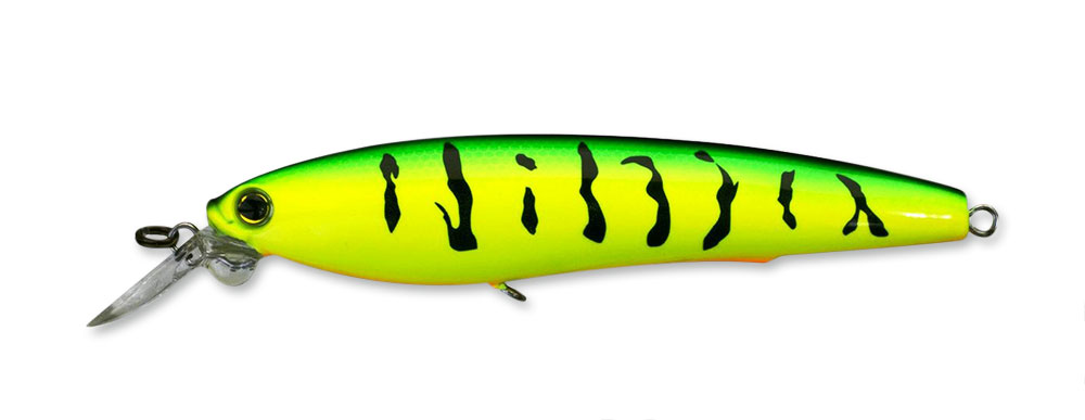 Воблер Yo-Zuri 3DS Minnow 100SP (17г) HT