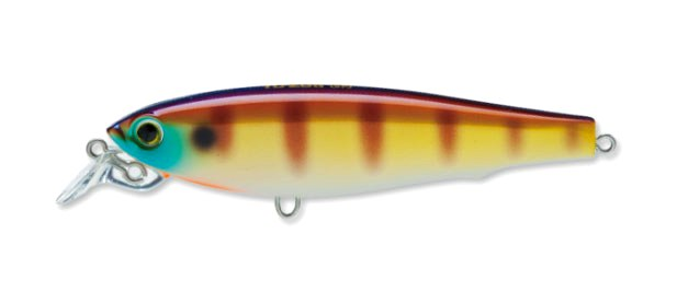 Воблер Yo-Zuri 3DS Minnow 70SP (7г) BG