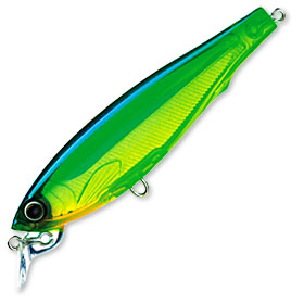 Воблер Yo-Zuri 3DS Minnow 70SP (7г) HCLL