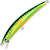Воблер Yo-Zuri Crystal Minnow SP R467 (7,5г) HT