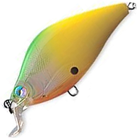 yo-zuri 3d quiet wave shad