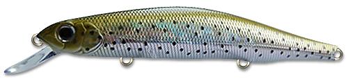 Воблер Zipbaits Orbit 110 SP-SR (12,5г) 511R