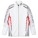 Рубашка рыболовная Daiwa Polo Long Sleeve Wicksensor DE-7504