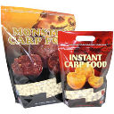MISTRAL BAITS Бойлы тонущие15mm 900g Coconut Ice 15CIB
