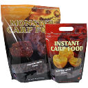 MISTRAL BAITS Бойлы тонущие 15mm 900g Vampire Squid 15VAB