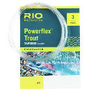 Подлесок RIO Powerflex Trout Leader