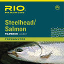 Подлесок RIO Salmon/Steelhead Leader