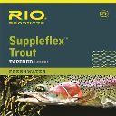 Подлесок RIO Suppleflex Trout Leader
