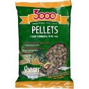 Пеллетс SENSAS 3000 Pellets Carp Fishmeal 0,7 кг