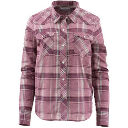 Рубашка Simms Womens Ruby River Shirt