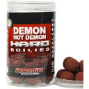 Бойлы тон. Starbaits Performance Concept Hot Demon Hard Baits