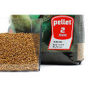 Пеллетс Tandem Baits Master Mix Method-Feeder Pellet