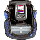Эхолот Lowrance Elite 4X Ice Machine