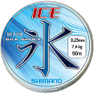 Леска Shimano Ice Silk Shock зимняя