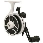 Катушка 13 Fishing Betty Free Fall Ghost Ice Reel