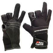 Перчатки Abu Garcia Neoprene Gloves
