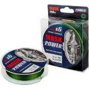 Леска плетеная Akkoi Mask Power X6