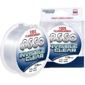 Леска ASSO Invisible Clear