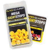 AVID CARP Стопор для бойлов Sight Stops Short - Multi Coloured