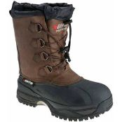 Ботинки Baffin Shackleton Worn Brown