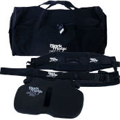 Пояс c упором Black Magic Equalizer Set with Bag