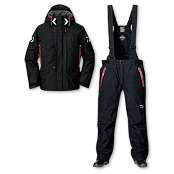 Костюм Daiwa Gore-Tex GGT Combi-Up Hi-Loft Winter Suit DW-1303