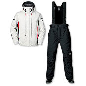 Костюм Daiwa Rainmax Hyper Combi-Up Hi-Loft Winter Suit DW-3403