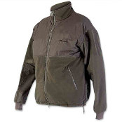 Ветровка флис Daiwa Wilderness XT Fleece