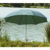 Зонт DAM Ripstop Umbrella O 2.60m