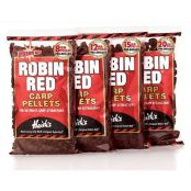 Пеллетс DYNAMITE BAITS Robin Red